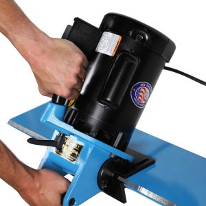 Model 7000 Bevel Mill Hand Operated