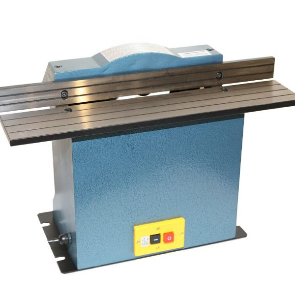 82304 Chamfer – Deburring Machine