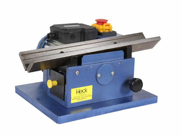 Model BB125 Bevel Mill Bench Top